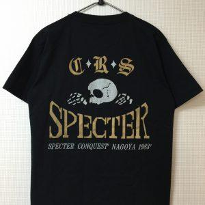 SPECTER NAGOYA様 プリントTシャツ