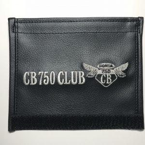 タンデムバーカバー CB750CLUB