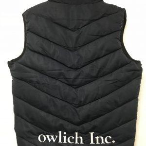 owlich 株式会社 仕事着 刺繍