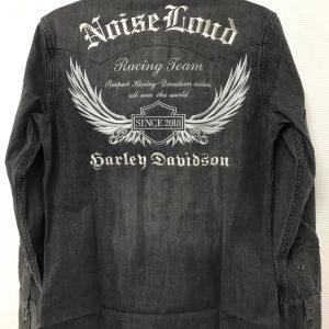 Noise Loud様 Harley Davidson V-ROD VRSC