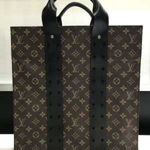 ルイ・ヴィトンLouis Vuitton持ち手カスタマイズ