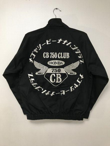 CB750CLUB NAGOYA様 令和バージョン!!