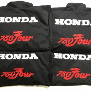 HONDA 750Four ブルゾン刺繍