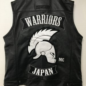 WARRIORS JAPAN様