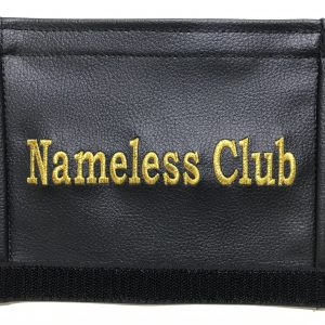 Nameless Club様 タンデムバーカバー