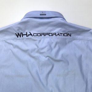西区・WHA CORPORATION様