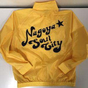 [Nagoya Soul City] G2オリジナルトップ&刺繍加工