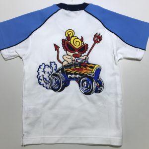 幼稚園 保育園 体操服 刺繍